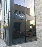 the ground Coffee House