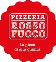 Rossofuoco Pizzeria