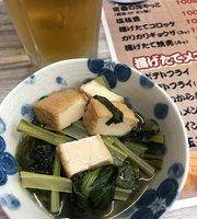Tachinomiyasan Kadoma Honten