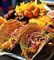 Zaps Burrito Bar