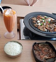 Sujeo Korean BBQ