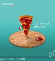 Luna Rossa Italian Restaurant Pizzeria