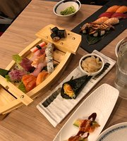 Oishi Asian Food