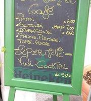 Via Tasso Café