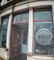 Wake Up - Coffee & Brunch