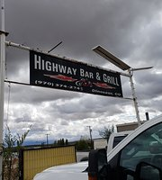 Highway bar & grill
