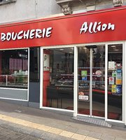 Boucherie Allion