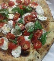 Pizzeria Capri 1960