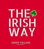 Paddy's Lane