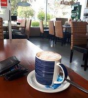 Cafe Maisie