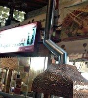 Baskent Doner & Cigkofte