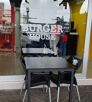 Burger House Mozambique