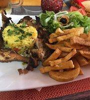 Eclipse Grill Restaurant