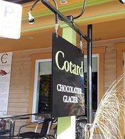 Cotard Chocolatier Glacier
