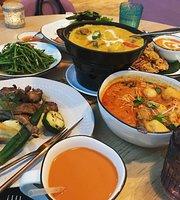 尚莲越南泰国料理