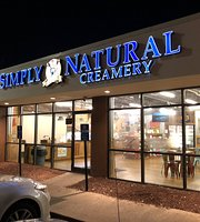Simply Natural Creamery
