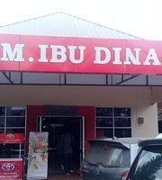 Rumah Makan Ibu Dina