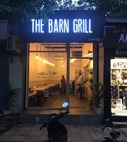 The Barn Grill