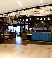 Kirpi Cafe