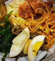 Seoul Restaurants Pte Ltd