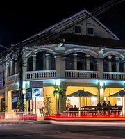 Tertulia Restaurant Kampot