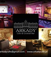 Arkady Cafe & Cocktail Bar