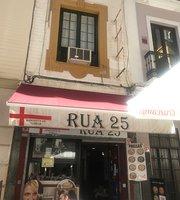 Rua 25