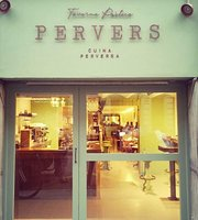 Taverna Pervers