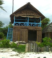 Makuti Beach Restaurant