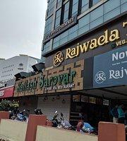 Rajwadi Thal