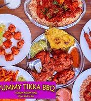 Yummy Tikka BBQ