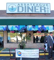 Assateaque Diner & Bar