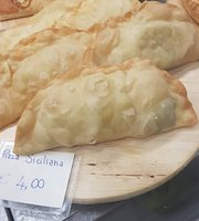 Sicilia Street Food