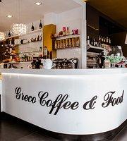 Greco Coffee & Food
