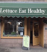 Lettuce Eat Healthy