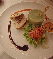 Restaurante VI Sentido Cocina de Autor