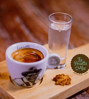 La Pecatta Mia Pastería Café