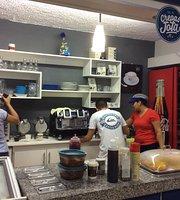 Café y Creperia Jota