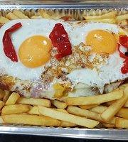 Pizzería artesanal el uruguayo