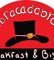Abracadabra's