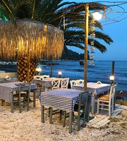 Beba Beach Bar Restaurant