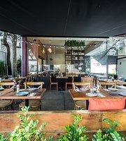 Saj Vila Leopoldina - Arabic Restaurant