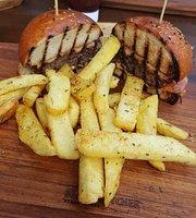 Blackbutcher Steakhouse