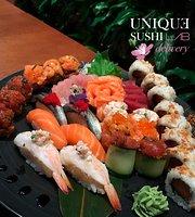 Unique Sushi Lab Delivery