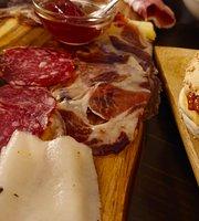 Cantina Solferino - l'aperitivo siciliano