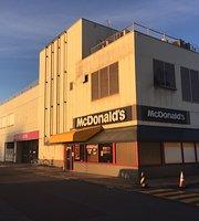 McDonald's, Aeon Muroran