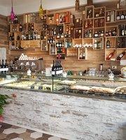 Bar Enoteca Nuvola Rosa