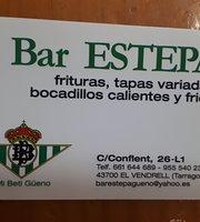 Bar Estepa