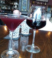 Bancroft Wine & Martini Bar