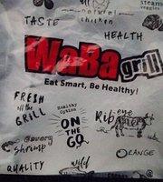 WaBa Grill